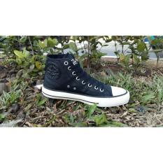Sepatu Converse Kulit For Man Untuk Pria/Wanita Import Quality - Tspaqw