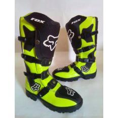 Spesifikasi Sepatu Cross Fox Beserta Harganya