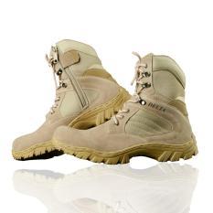 Sepatu Boots delta Safety