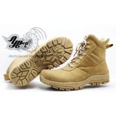 Sepatu DELTA - 511 - MAGNUM - GURUN - TACTICAL -PDL -PDH 20PG