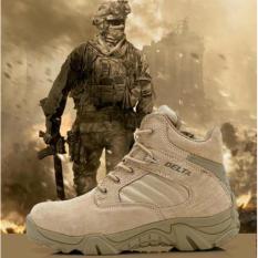 Beli Sepatu Delta 6 Inci Secara Angsuran