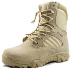 Jual Sepatu Delta 8 Inch Lengkap