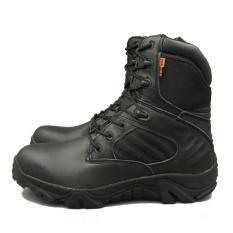 Beli Sepatu Delta 8 Inchi Hitam Seken
