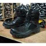 Katalog Sepatu Delta Boots Yongker Original Hitam Yonger Terbaru