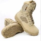 Promo Sepatu Delta Force 8 Sepatu Boots Taktis Outdoor Delta Terbaru