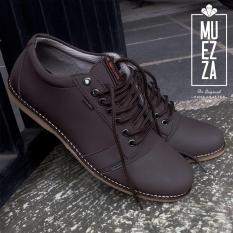 Sepatu Distro Kerja Sepatu Casual Muezza Shaka
