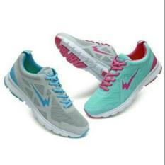 Pusat Jual Beli Sepatu Eagle Aurora Woman Running Indonesia