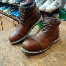 Sepatu Firetrap Aubin Pau 71 Original (Made In Indonesia) - 5D3dc5