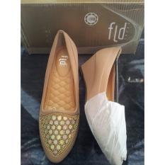 Sepatu fladeo wanita model wejes elegan nyaman dipakai harga murah
