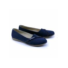 Toko Sepatu Flat Casual Wanita Garsel Shoes Gkk 6012 Termurah