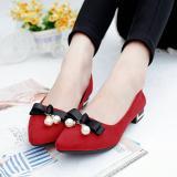 Ulasan Lengkap Sepatu Flat Wanita