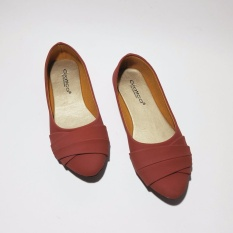 Sepatu Flatshoes Gratica AW42 Bata