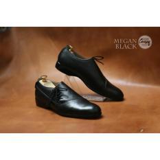 Toko Sepatu Formal Low Pria Pantofel Megan Original Chevany Black Online Banten