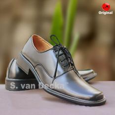 Beli Sepatu Formal Pria S Van Decka Tk016 Terbaru