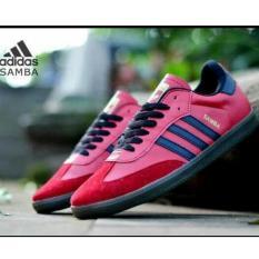 Sepatu formal pria SAMBA - quality import [BISA BAYAR DI TEMPAT]