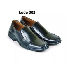 Sepatu Formal Pria Sepatu Kantor Pria Pansus Pria 003HAB