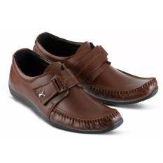Sepatu Formal Pria Sepatu Kantor Pria Pansus Pria 2101GF