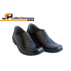 Toko Spatoo Sepatu Pantofel Pria Sp 10 Hitam Sepatu Kulit Formal Pria Sepatu Pria Murah Sepatu Kulit Pria Murah Sepatu Pantofel Kulit Asli Sepatu Pantofel Pria Kulit Di Jawa Timur
