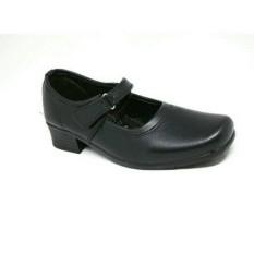 sepatu formal wanita pantofel wanita cewek / sepatu kerja wanita kantor bisnis pantofel pantopel murah / sepatu sekolah wanita cewek