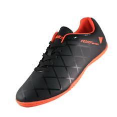 Harga Sepatu Futsal 2Beat Baretto Hitam Orange 2Beat Online