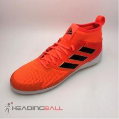Sepatu Futsal Adidas Original Ace Tango 17.3 IN Solar Red CG3710 BNIB