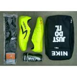 Jual Sepatu Futsal Keren Kuning Paket Komplit Sepatu Futsal Keren Online