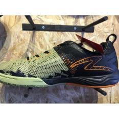 Sepatu Futsal Metasala Original Specs Combat Woodbine/Machisto