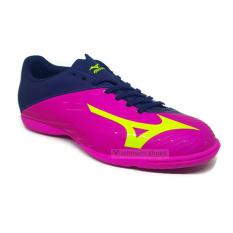 Sepatu Futsal Mizuno Basara 103 IN Purple