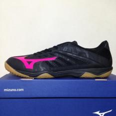 Sepatu Futsal Mizuno Basara 103 Sala In Black Q1ga173160 Original Bnib - B5ad69