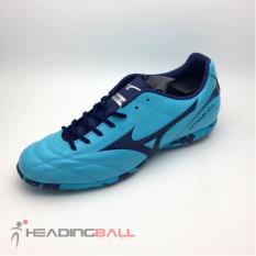 Jual Sepatu Futsal Mizuno Original Monarcida 2 Fs In Aquarius P1Gf182314 Mizuno Asli