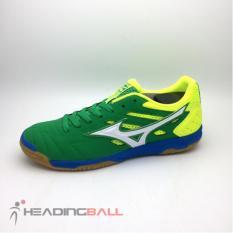 Sepatu Futsal Mizuno Original Sala Classic 2 IN Q1GA175235