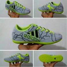Cuci Gudang Sepatu Futsal Nike Adidas Mizuno Puma Specs