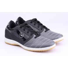 Cuci Gudang Sepatu Futsal Pria Catenzo Dy 039 Hitam Sintetis