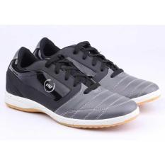 Sepatu Futsal Pria Cowok Cowo Original Warna Hitam DY 039 CZ