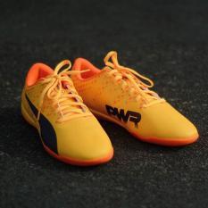 Sepatu Futsal Puma Evopower Ori Original