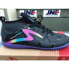 Sepatu Futsal Specs Diablo IN FT Ultra Violet Original Promo