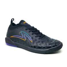 Sepatu Futsal SPECS - GALAXY IN Black Modular 100% ORIGINAL