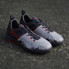 Sepatu Futsal Specs Metasala Combat Cool Grey In Ori Original