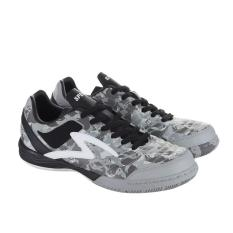 Sepatu Futsal Specs Metasala Showtime Cool Grey Black Original