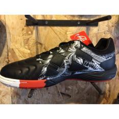 Sepatu futsal Specs Metasala The Beast Black/white Original 100% 2017