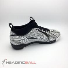 Sepatu Futsal Specs Original Barricada Ultra In White Black 400530