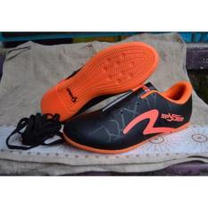 Sepatu Futsal Specs - Sepatu Bola Specs - Olahraga - Pria Wanita - Sport Trendy Keren Murah - black Grade Ori