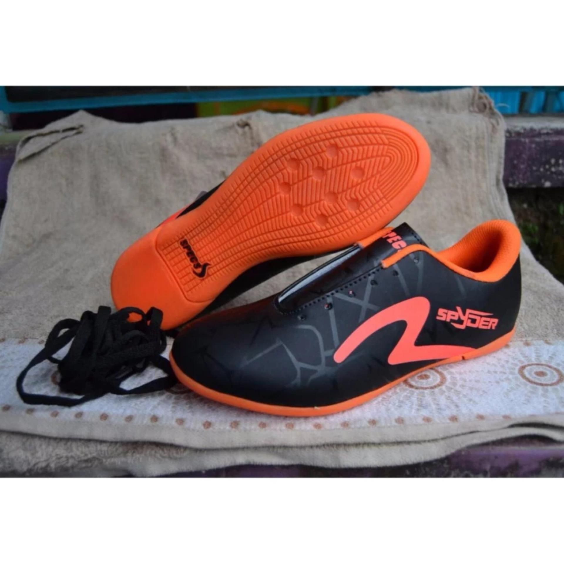 Penawaran Diskon Terbaik Sepatu Futsal Specs Bola Olahraga Pria Wanita Sport Trendy Keren