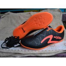 Sepatu Futsal Specs Spyder - Olahraga - Pria Wanita - Sport - Black