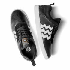 Sepatu Geoff Max Original X Zero Hate - Vc067t
