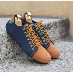 Sepatu HANDMADE Bandung High quality type Kickers Lele