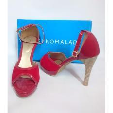 sepatu heels yongki komaladi size 37