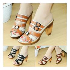 Beli Sepatu High Heels Wanita Tercantik Termurah Terlaris Kredit