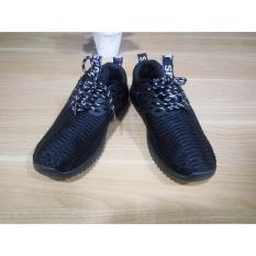 Jual Beli Sepatu Import Korea 271 Black Di Indonesia