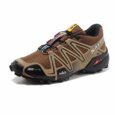 Berapa Harga Sepatu Import Salomon Speedcross 3 Men Running Shoes High Quality Di Bali
